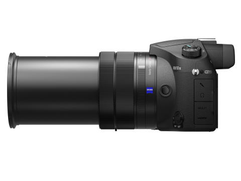 DSC-RX10 III