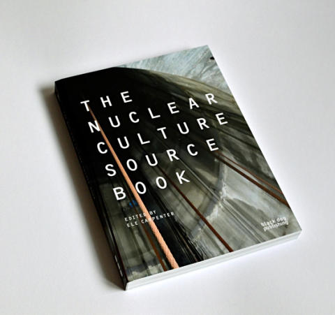 Ny bok: The Nuclear Culture Source Book