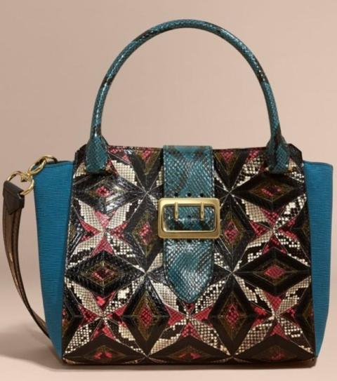Image of stolen bag