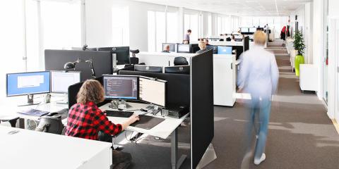 Passionerad .NET utvecklare inom e-handel till Jetshop AB