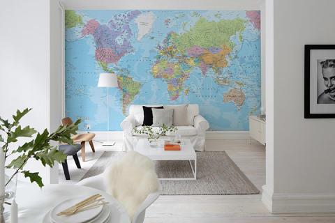 Världen - Svenska