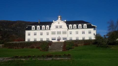 Nytt medlemshotell for Best Western på Sør- Vestlandet