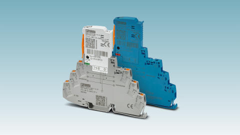 Narrow protection for 3-conductor applications