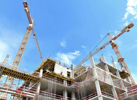 Visualisering af Big Data skal afhjælpe budgetoverskridelser i byggeprojekter