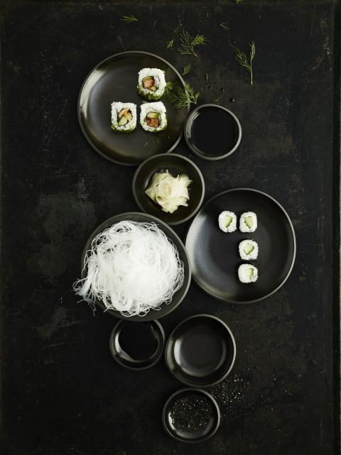 Teilen leicht gemacht - Stylische Schälchen und Bowls von Rosenthal