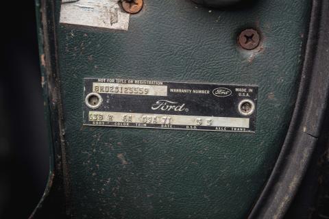 Original-1968-Mustang-Bullitt-VIN