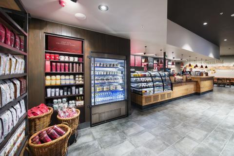 Starbucks Stockholms Centralstation