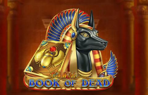 Book of Dead on suomalaisten suosikkipeli