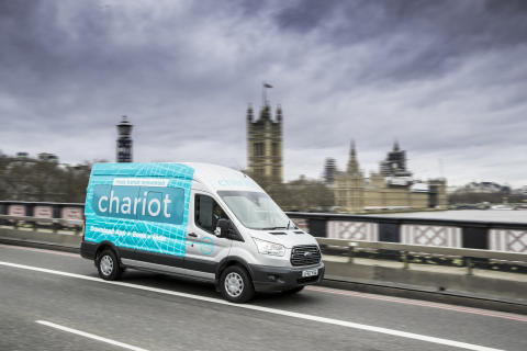 Chariot Shuttle-Service