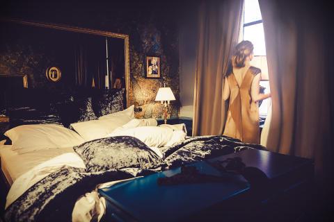 Hotel Pigalle finalist i prestigefyllda Boutique Hotel Awards