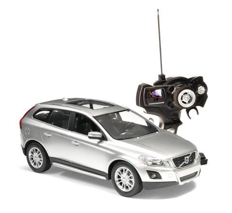 Volvo model cars - XC60 radio-controlled