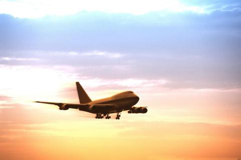 Fler charterflyg från Östersund i sommar