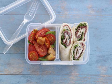 Gode tips for å øke holdbarheten på matpakka