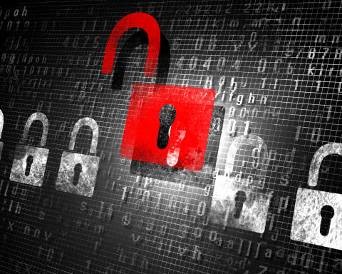 Data encryption: more important than ever? Think so!