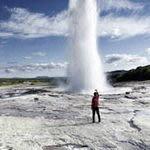 Island utpekt som ledende destinasjon for konferanser og forretningsarrangementer
