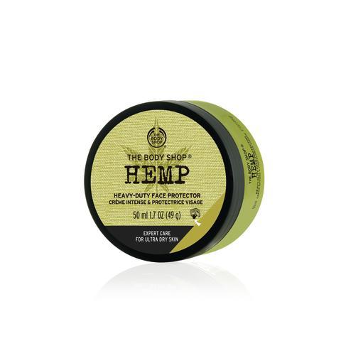 Hemp Face Protector