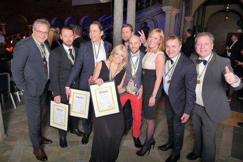 Årets högsta mäklarprovision intjänad i Helsingborg