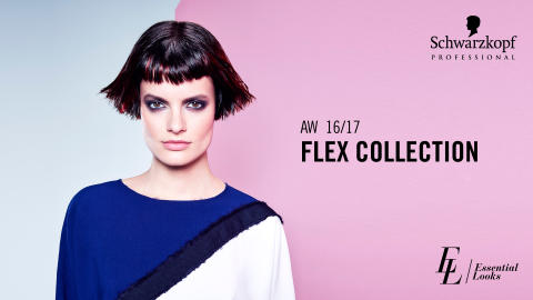 Essential Looks; Flex collection AW 16/17