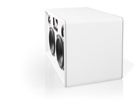 Audio Pro Allroom Air One - White 1