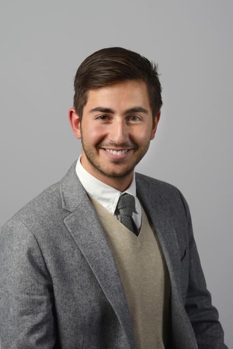 Alexander Haddad (M)