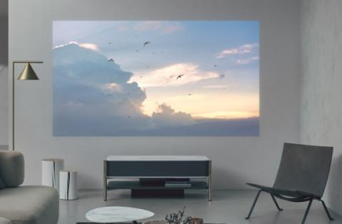 LPSPX-A1 projector