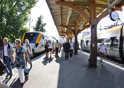 50 åtgärder som kan minska kollektivtrafikens kostnader