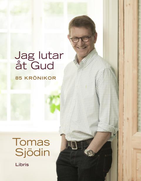 Pressmeddelande från Libris förlag: Ny bok av Tomas Sjödin