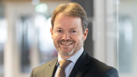 Achim Martinka neuer Chef der Region Deutschland bei Lufthansa Cargo