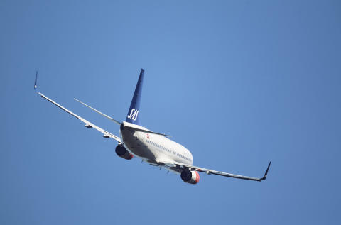 Avinor announces sizzling summer with SAS
