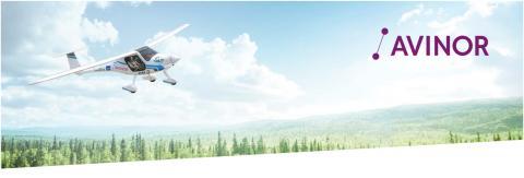 Presseinvitasjon:  Norges første elektriske flyturer