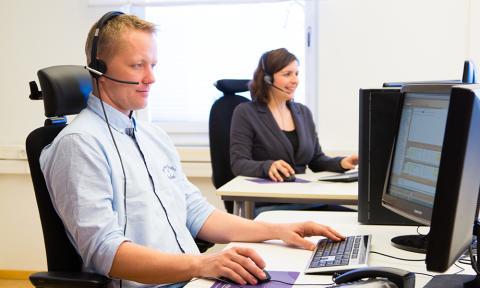 Nacka kommun väljer Artvise Kundtjänst för sitt kontaktcenter!