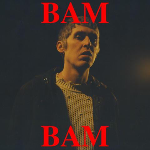 """Thomas Stenström släpper singeln """"Bam Bam"""" och ger sig ut på exklusiv vårturné"""