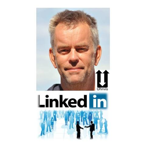 Uppdatera och optimera din LinkedInprofil – 9 experttips