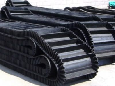 QYResearch: Rubber Conveyor Belt Industry Research Report