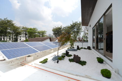 Building Your Dream Green Home Part 2: Technology for the Eco-friendly home