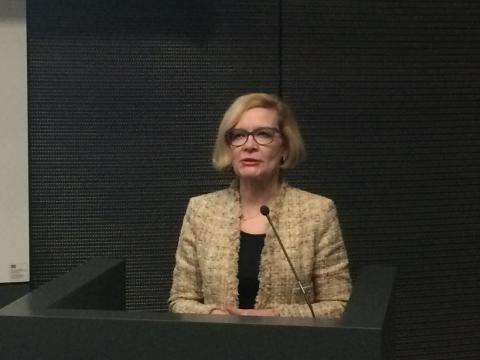 Paula Risikko: Sydänpotilas hyötyy valinnanvapaudesta