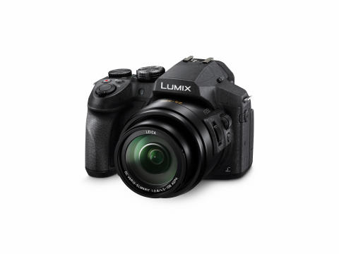 Panasonic LUMIX DMC-FZ330 – Go further with high-speed super-zoom photography in 4K
