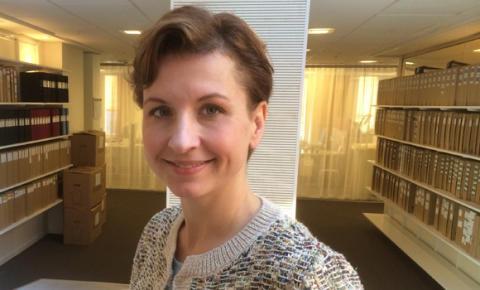 Ewelina Tokarczyk Holm blir kommunikationschef på Einar Mattsson AB