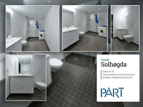 I fabriken just nu: referensrum Solhøgda – 1 av 35 rum