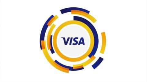 Les cartes Visa s'imposent de plus en plus comme moyen de paiement quotidien