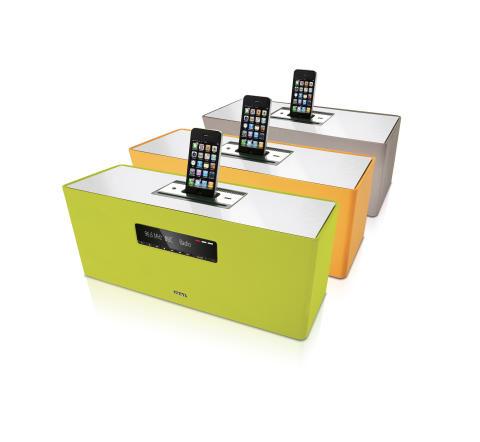 Loewe sätter färg på ljudanläggningen så den matchar din övriga inredning – eller din TV!