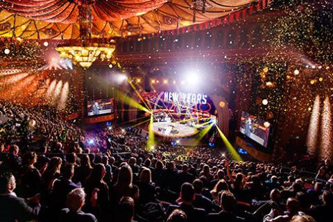 Scientologins expansion 2017 - den största någonsin!