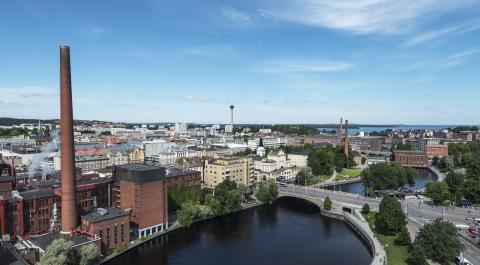 Tampere luottaa Wilmaan – jatkossa yhtenäinen järjestelmä esiopetuksesta toiselle asteelle saakka