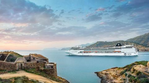 Afro-Caribbean Travel lanserar kryssningar!
