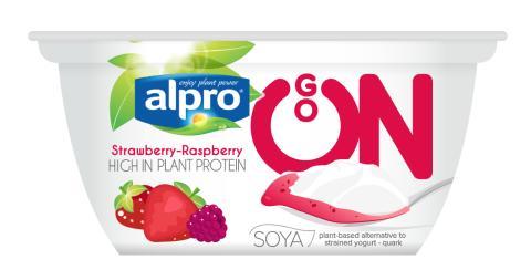 Icon Go On Strawberry_Raspberry