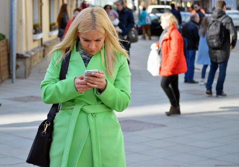 Tvil mobil