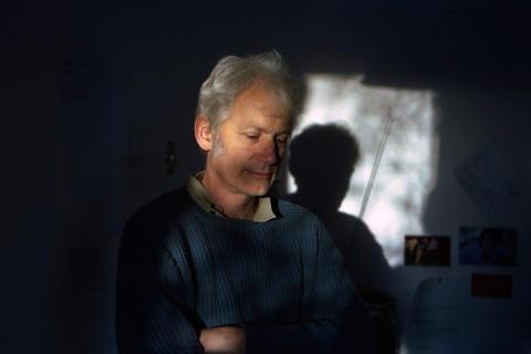 Babeldom/ filmskaparen Paul Bush