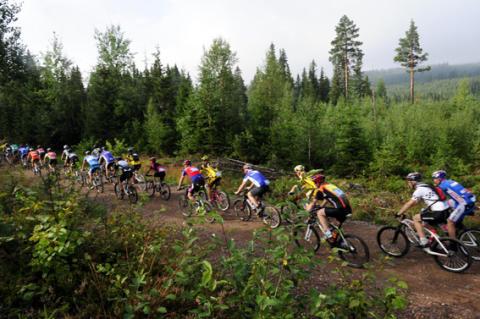 Redan fler än 3000 anmälda till den tredje CykelVasan