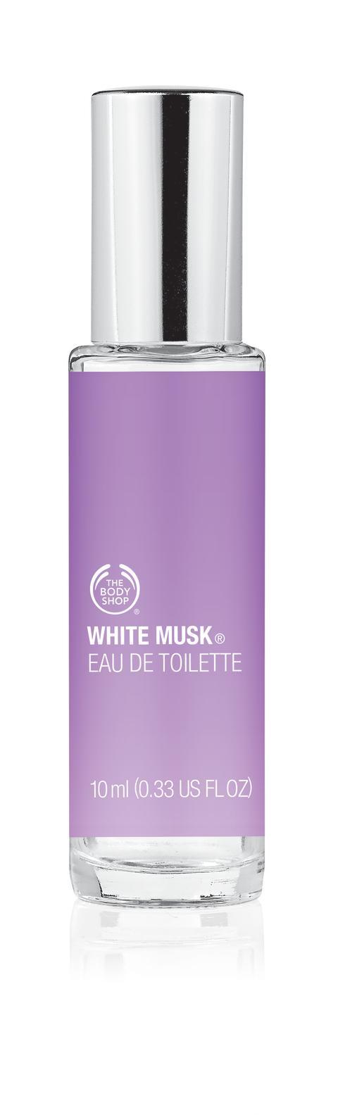 White Musk Mini EdT