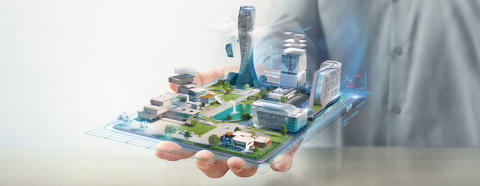 Schüco dominerer på verdens største byggemesse